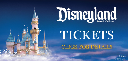 purchase disney tickets