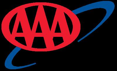 Triple A (AAA) Logo