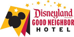Disney Good Neighbor Hotel Logo