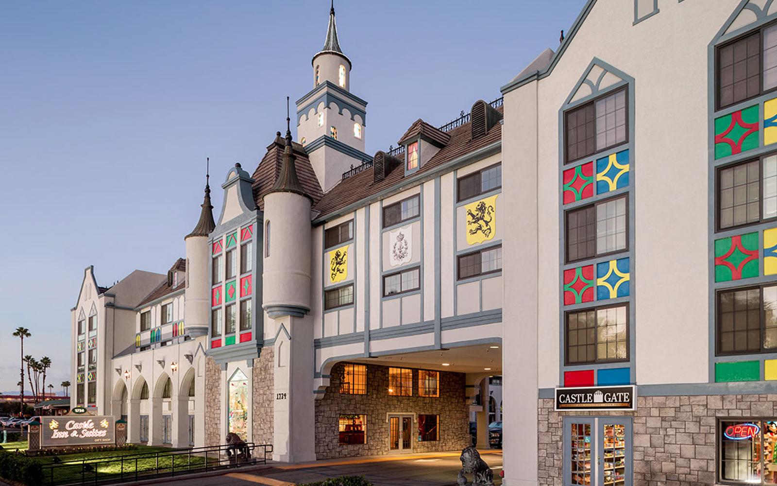 Best Hotel Deals Disneyland Ca
