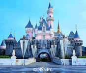 A Disneyland Hotel for Families